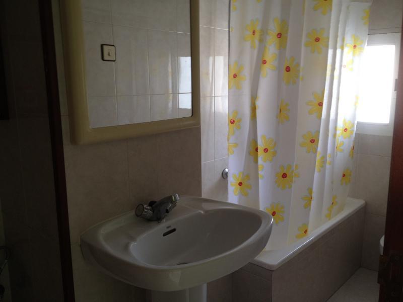 Baño - Ático en alquiler en calle Platas Varela, Arteixo - 57782343