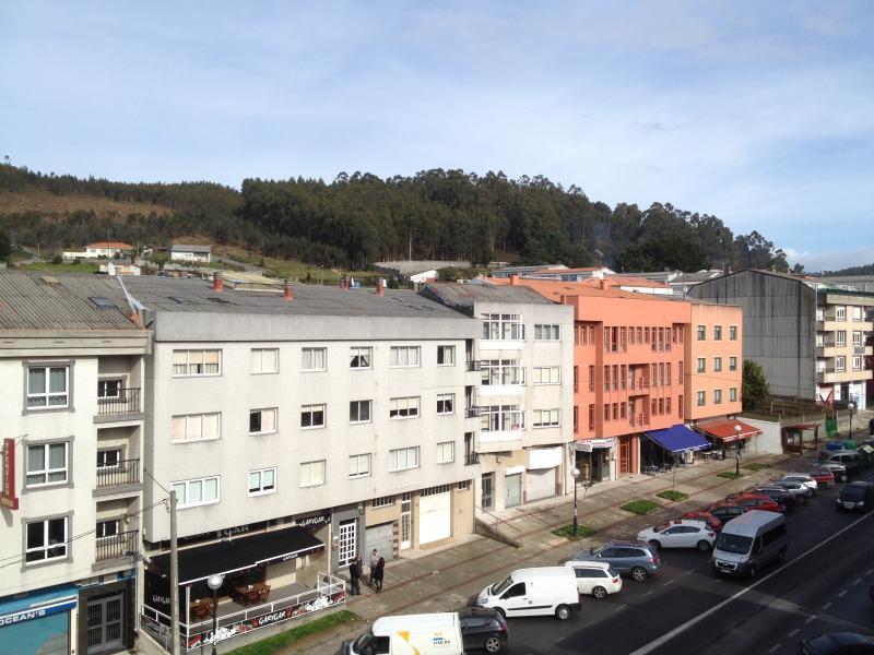 Vistas - Ático en alquiler en calle Platas Varela, Arteixo - 57782449