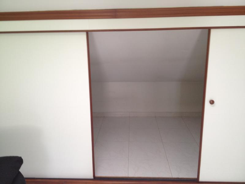 Salón - Ático en alquiler en calle Platas Varela, Arteixo - 57782488