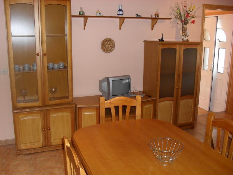 Salón - Apartamento en alquiler en calle Playa Barrañán, Arteixo - 57939736