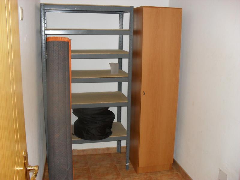 Dormitorio - Apartamento en alquiler en calle Playa Barrañán, Arteixo - 57939742