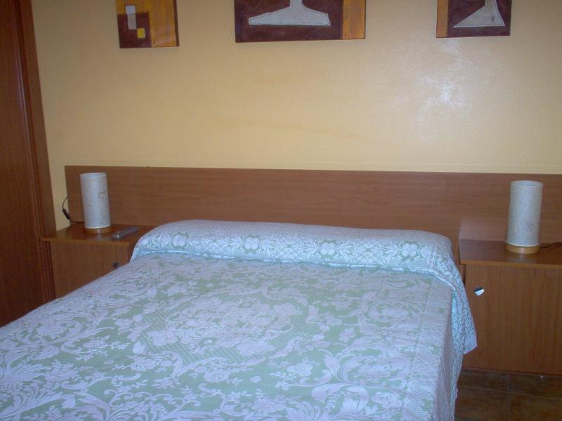 Dormitorio - Apartamento en alquiler en calle Playa Barrañán, Arteixo - 57939771