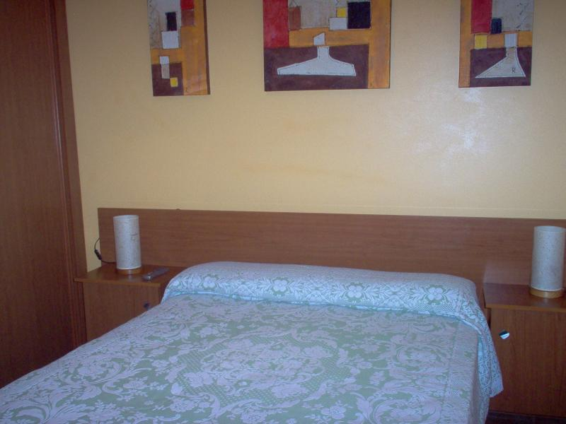 Dormitorio - Apartamento en alquiler en calle Playa Barrañán, Arteixo - 57939778