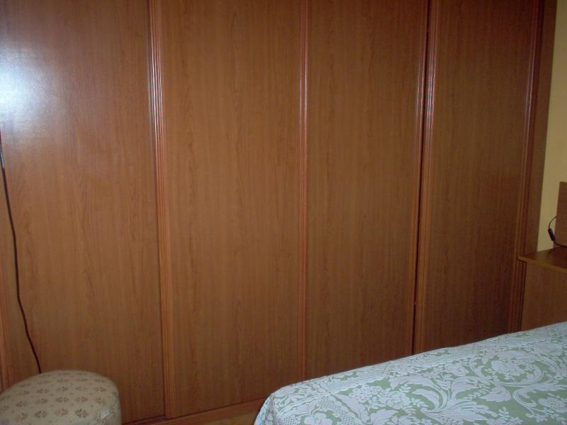 Dormitorio - Apartamento en alquiler en calle Playa Barrañán, Arteixo - 57939780