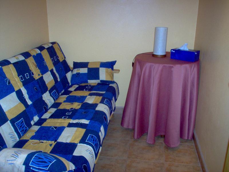Dormitorio - Apartamento en alquiler en calle Playa Barrañán, Arteixo - 57939782
