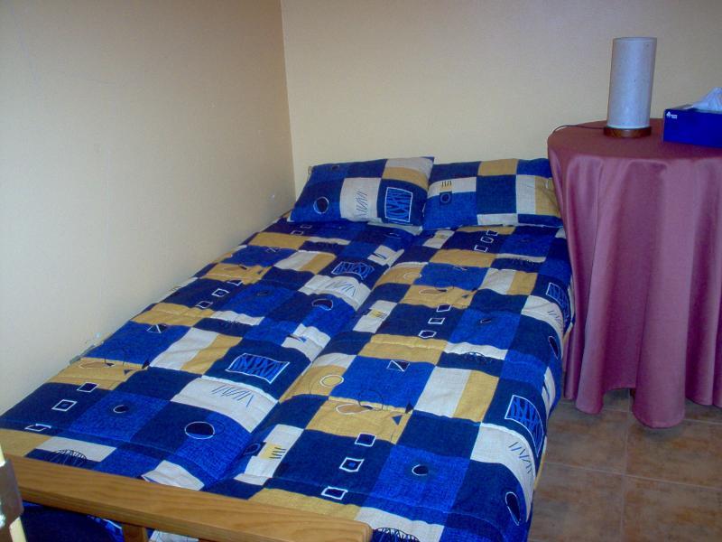 Dormitorio - Apartamento en alquiler en calle Playa Barrañán, Arteixo - 57939783