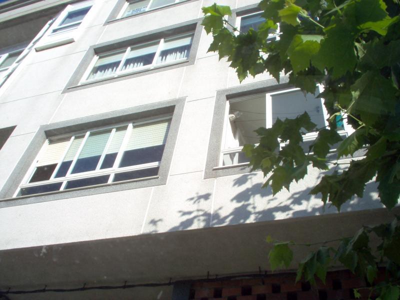 Fachada - Piso en alquiler en calle Travesía de Oseiro, Arteixo - 59268353