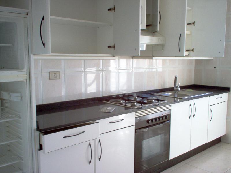 Cocina - Piso en alquiler en calle Travesía de Oseiro, Arteixo - 59268383