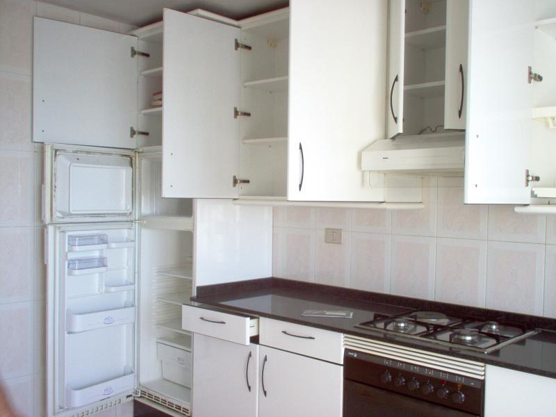 Cocina - Piso en alquiler en calle Travesía de Oseiro, Arteixo - 59268394