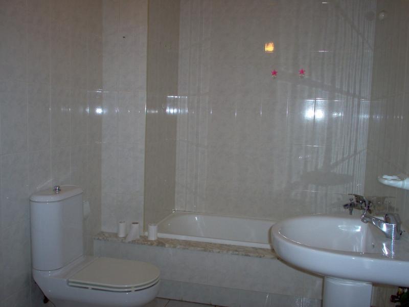 Baño - Piso en alquiler en calle Travesía de Oseiro, Arteixo - 59268410