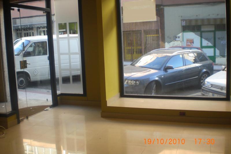 Local comercial en alquiler en calle Constitución, Temple, O - 60559239