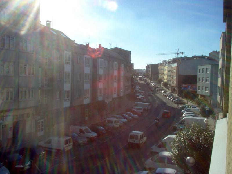 Vistas - Piso en alquiler en calle Trv Meicende, Arteixo - 67761117