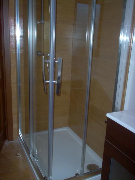 Baño - Piso en alquiler en calle Trv Meicende, Arteixo - 67761212