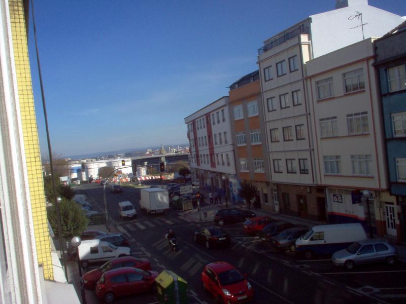 Vistas - Piso en alquiler en calle Trv Meicende, Arteixo - 67761256