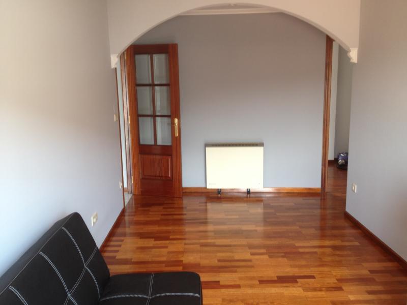Salón - Piso en alquiler en calle Mon Vasco, Arteixo - 71867495