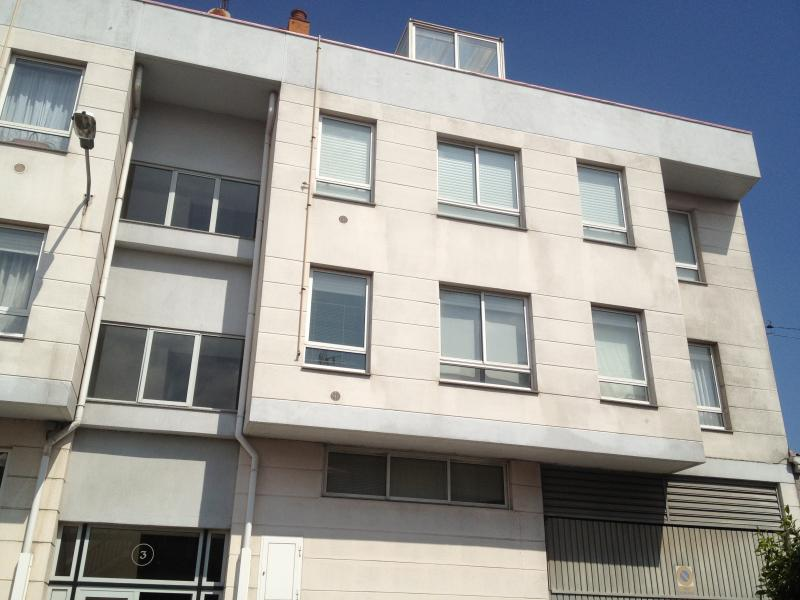Fachada - Piso en alquiler en calle Mon Vasco, Arteixo - 71867584