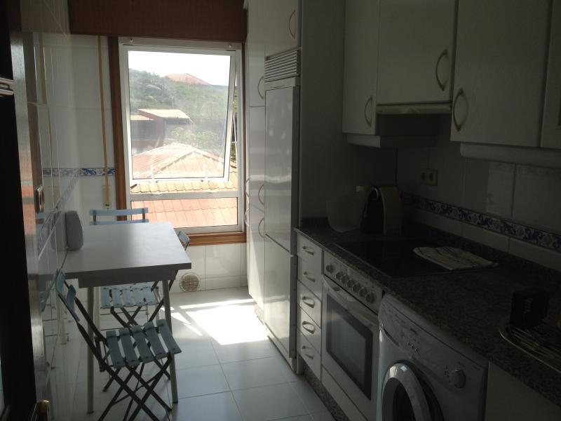 Cocina - Piso en alquiler en calle Mon Vasco, Arteixo - 71867727