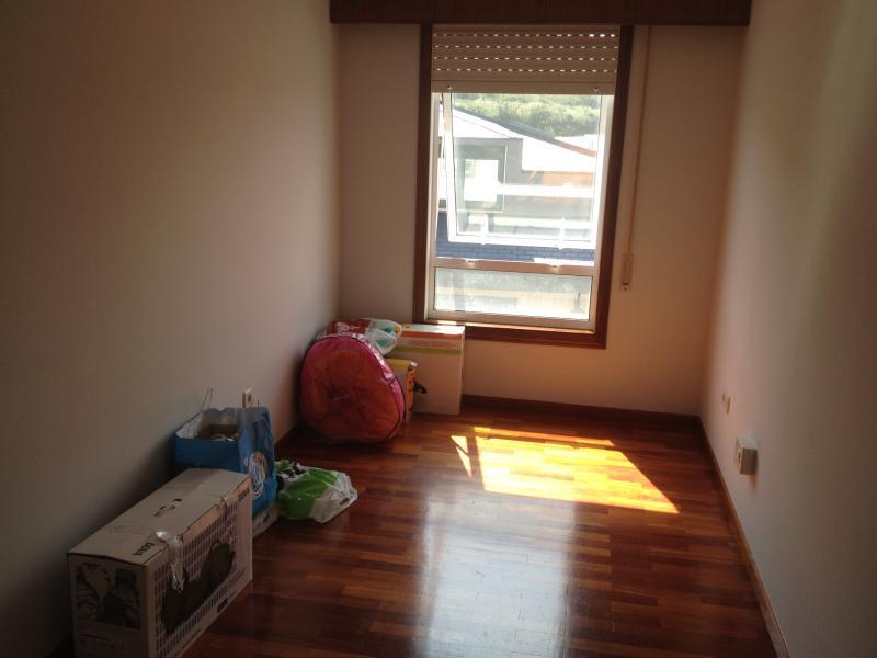 Dormitorio - Piso en alquiler en calle Mon Vasco, Arteixo - 71867856