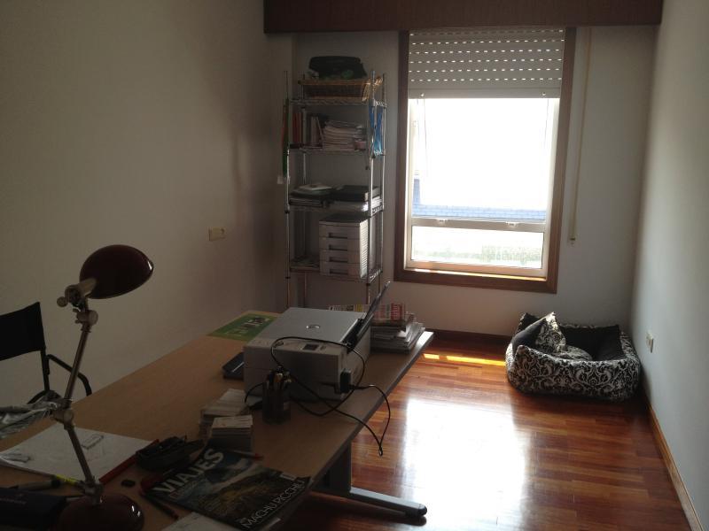 Dormitorio - Piso en alquiler en calle Mon Vasco, Arteixo - 71867889