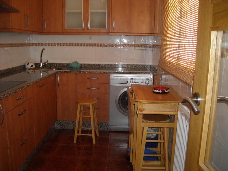 Cocina - Piso en alquiler en travesía Arteixo, Arteixo - 78792297