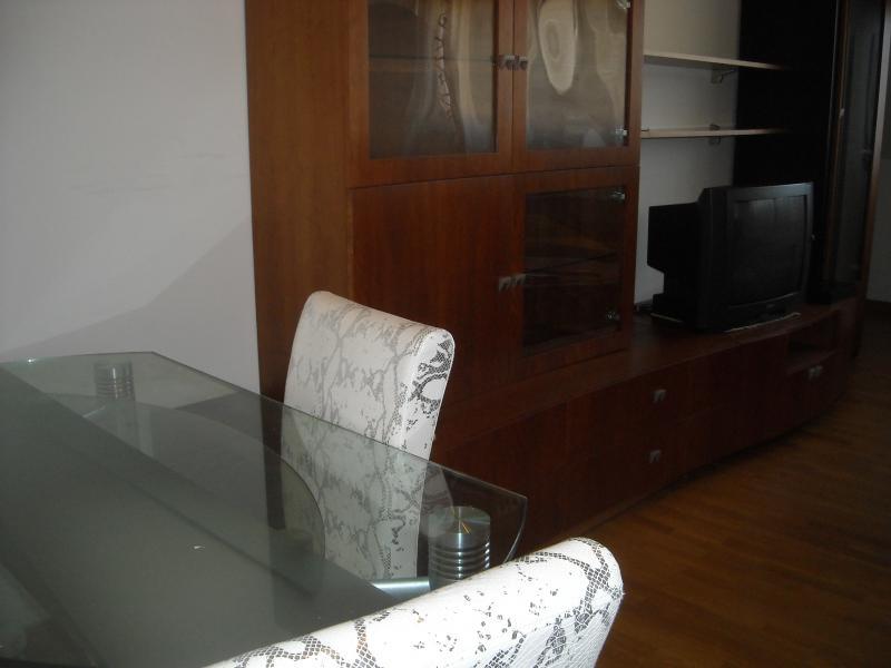 Salón - Piso en alquiler en travesía Arteixo, Arteixo - 78792356