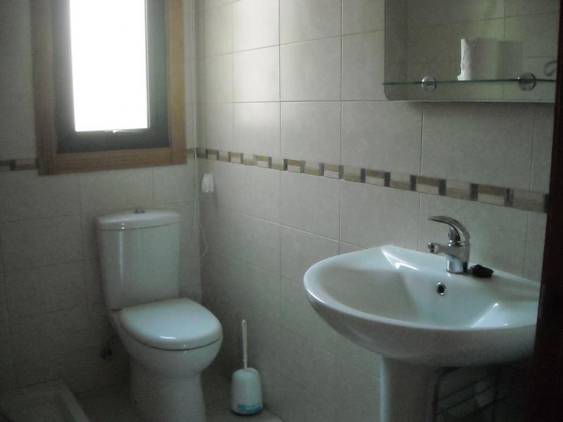 Baño - Piso en alquiler en travesía Arteixo, Arteixo - 78792461