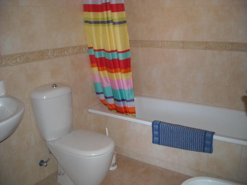 Baño - Piso en alquiler en travesía Arteixo, Arteixo - 78792558
