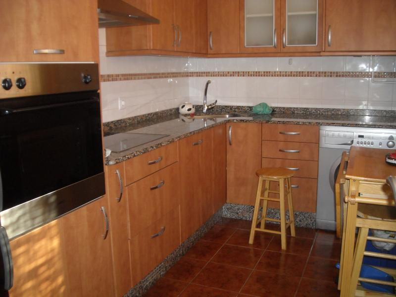 Cocina - Piso en alquiler en travesía Arteixo, Arteixo - 78792655