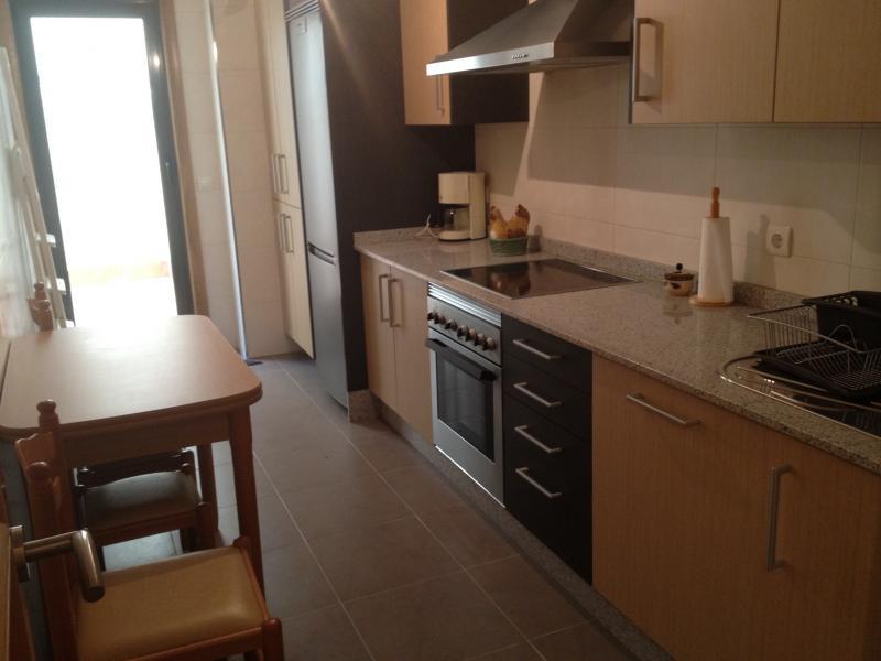 Cocina - Piso en alquiler en calle Platas Varela, Arteixo - 78995467