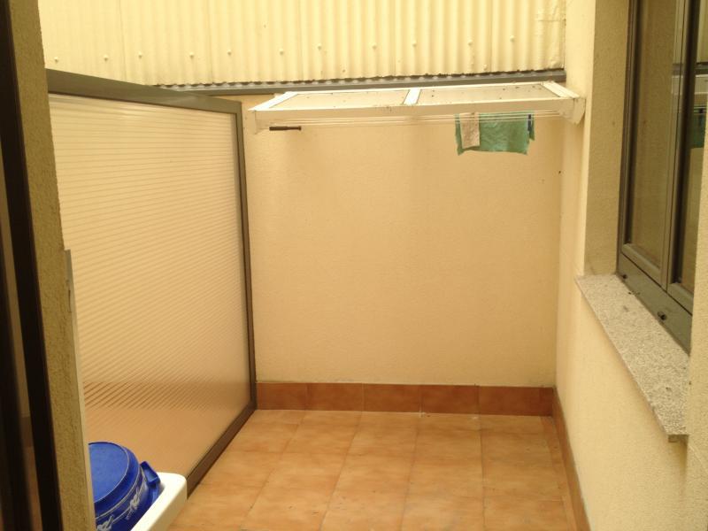 Patio - Piso en alquiler en calle Platas Varela, Arteixo - 78995485
