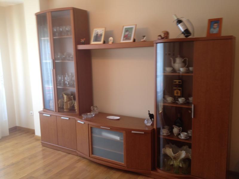 Salón - Piso en alquiler en calle Platas Varela, Arteixo - 78995531