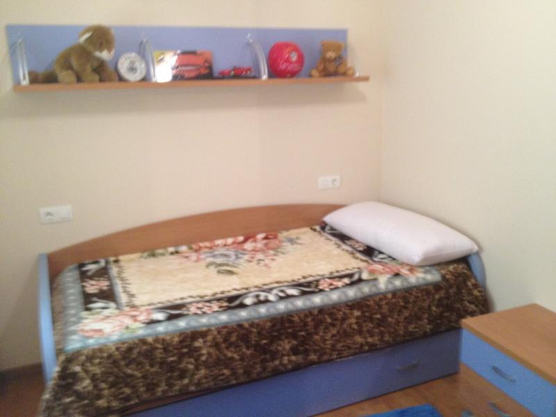 Dormitorio - Piso en alquiler en calle Platas Varela, Arteixo - 78995577
