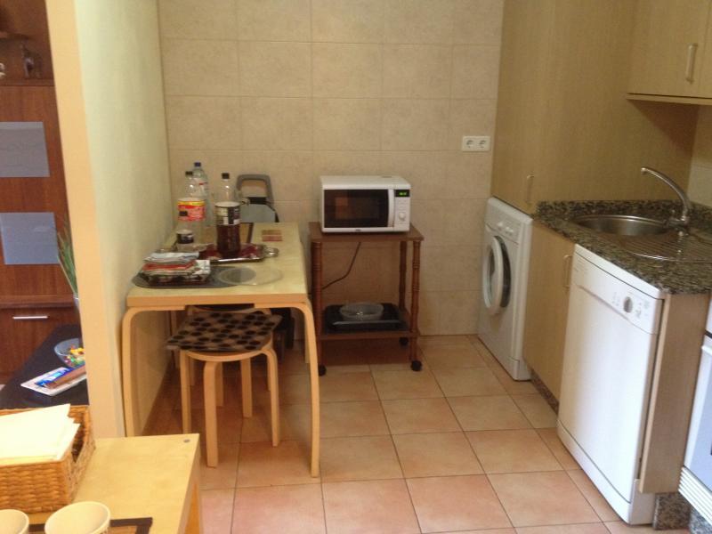 Piso en alquiler opción compra en calle Ferrol, Arteixo - 97326548
