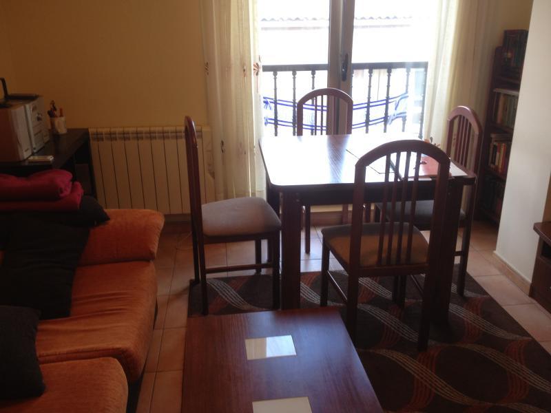 Piso en alquiler opción compra en calle Ferrol, Arteixo - 97326555