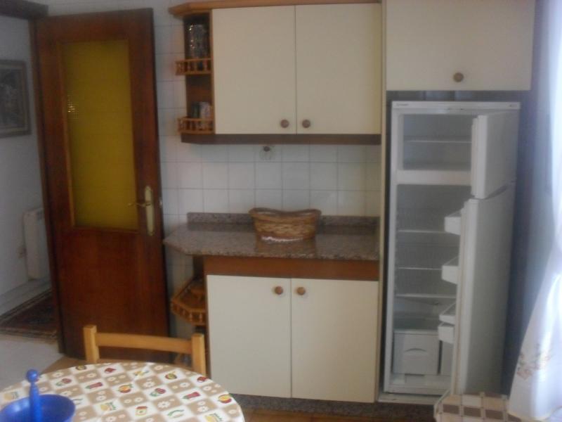 Cocina - Piso en alquiler en calle Oviedo, Arteixo - 104861743