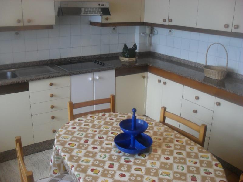 Cocina - Piso en alquiler en calle Oviedo, Arteixo - 104861757