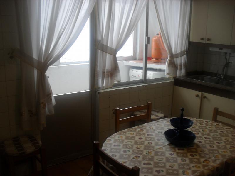Cocina - Piso en alquiler en calle Oviedo, Arteixo - 104861760