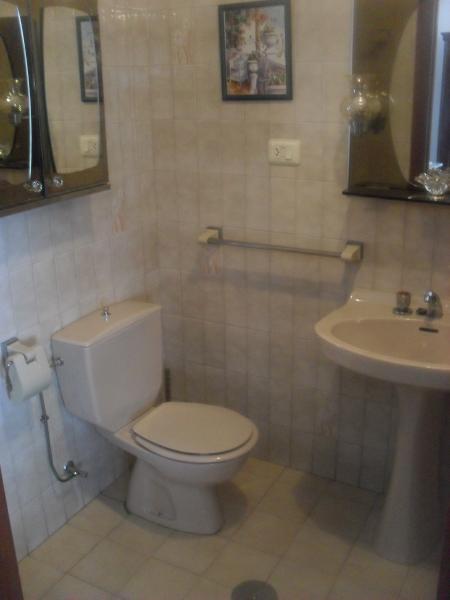 Baño - Piso en alquiler en calle Oviedo, Arteixo - 104861792