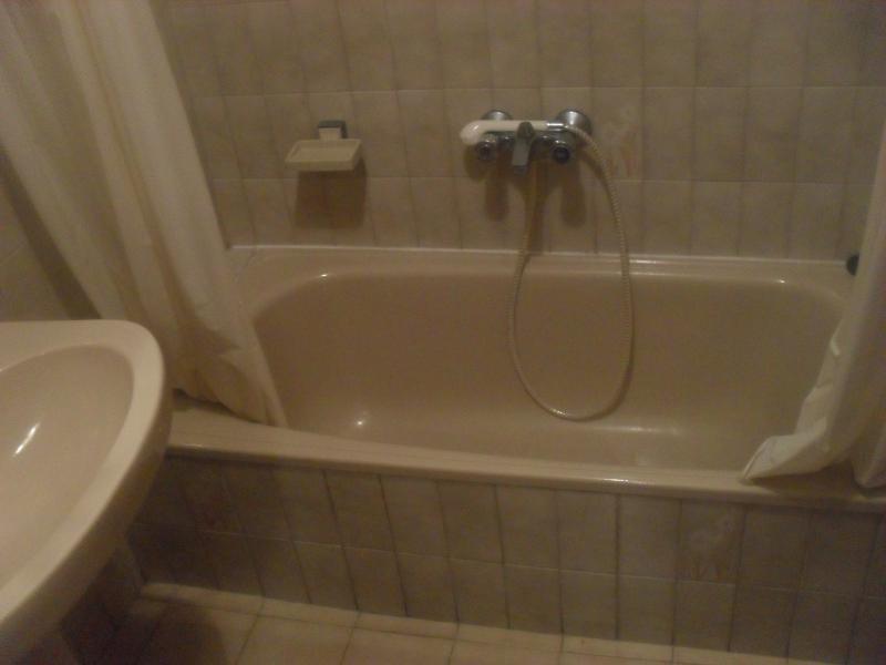 Baño - Piso en alquiler en calle Oviedo, Arteixo - 104861798