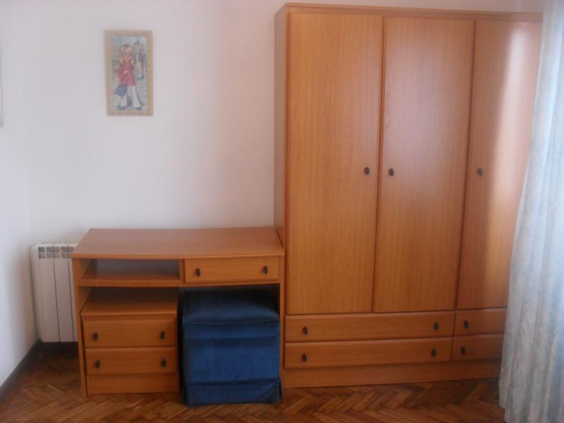 Dormitorio - Piso en alquiler en calle Oviedo, Arteixo - 104861807