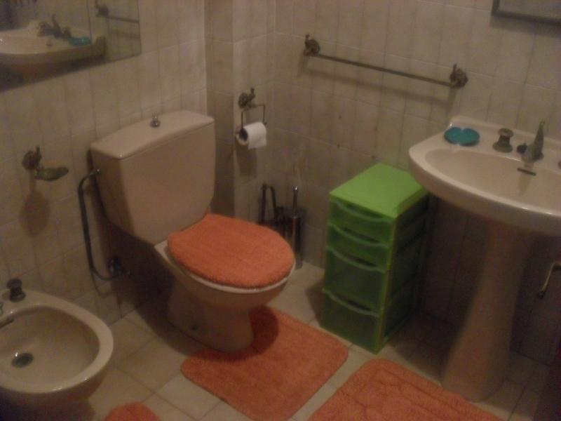 Baño - Piso en alquiler en calle Oviedo, Arteixo - 104861815