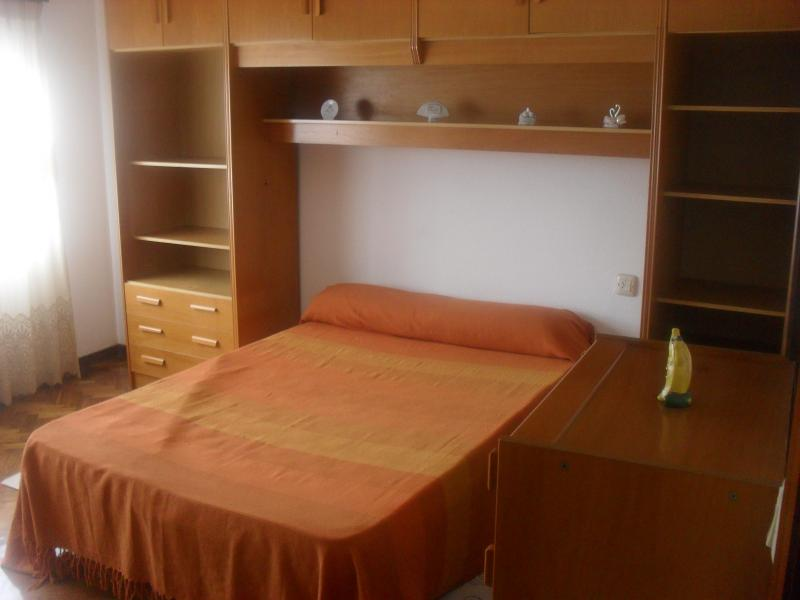 Dormitorio - Piso en alquiler en calle Oviedo, Arteixo - 104861847