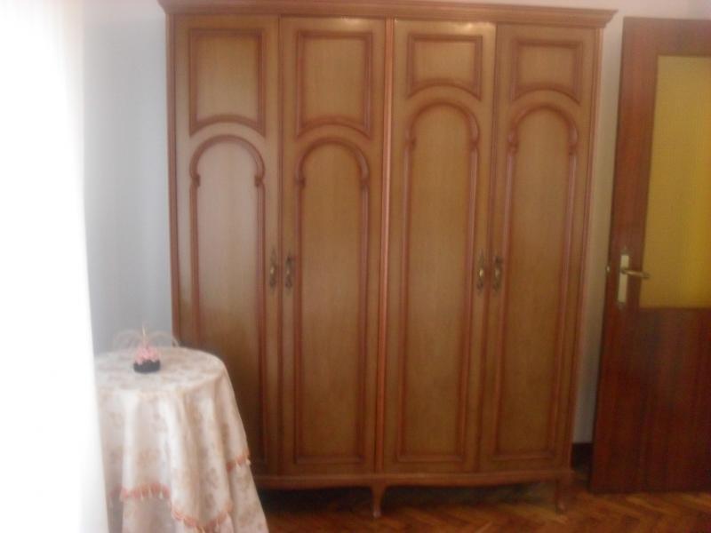 Dormitorio - Piso en alquiler en calle Oviedo, Arteixo - 104861897