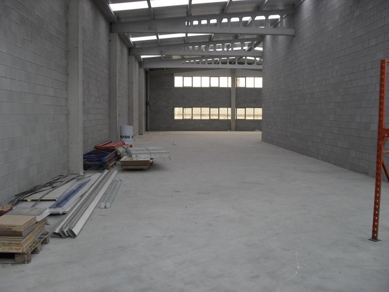 Nave industrial en alquiler en calle Da Praia, Arteixo - 106825398