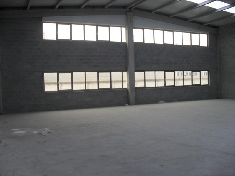 Nave industrial en alquiler en calle Da Praia, Arteixo - 106825480