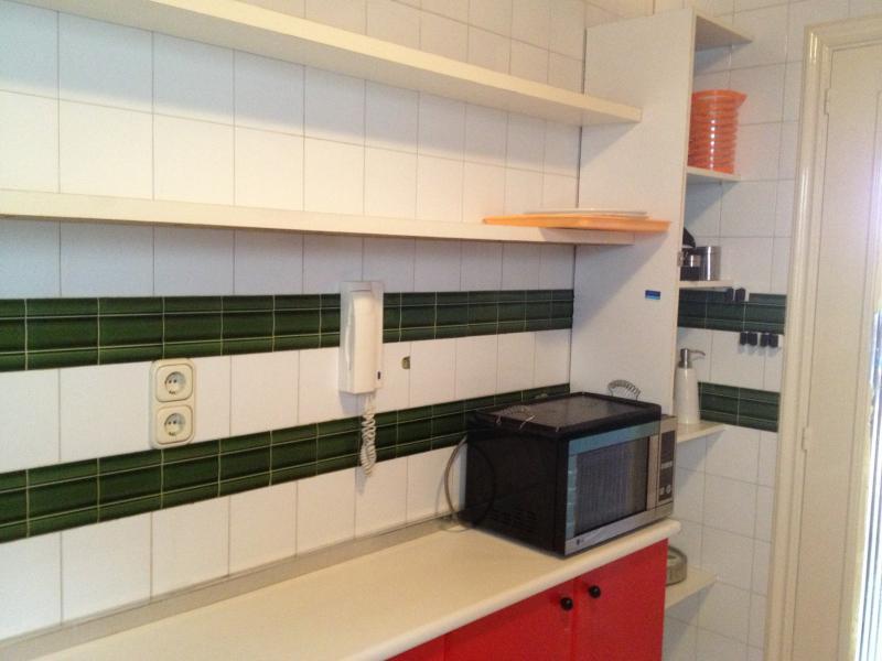 Cocina - Piso en alquiler en calle Santa Lucía, Laracha (A) - 115801777