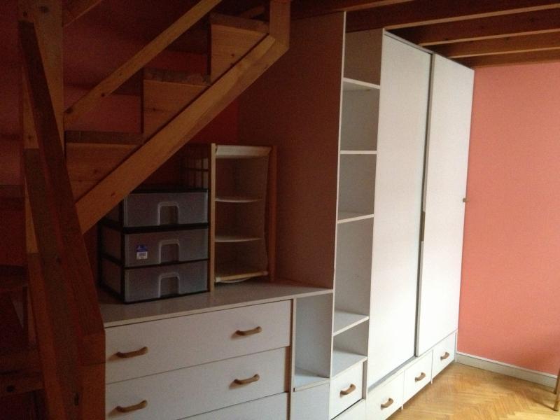 Dormitorio - Piso en alquiler en calle Santa Lucía, Laracha (A) - 115801862