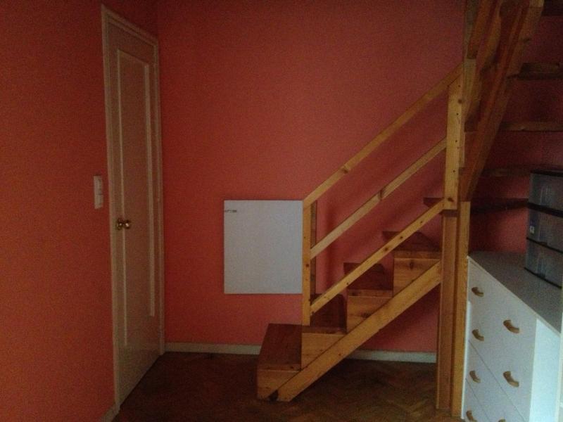 Dormitorio - Piso en alquiler en calle Santa Lucía, Laracha (A) - 115801890