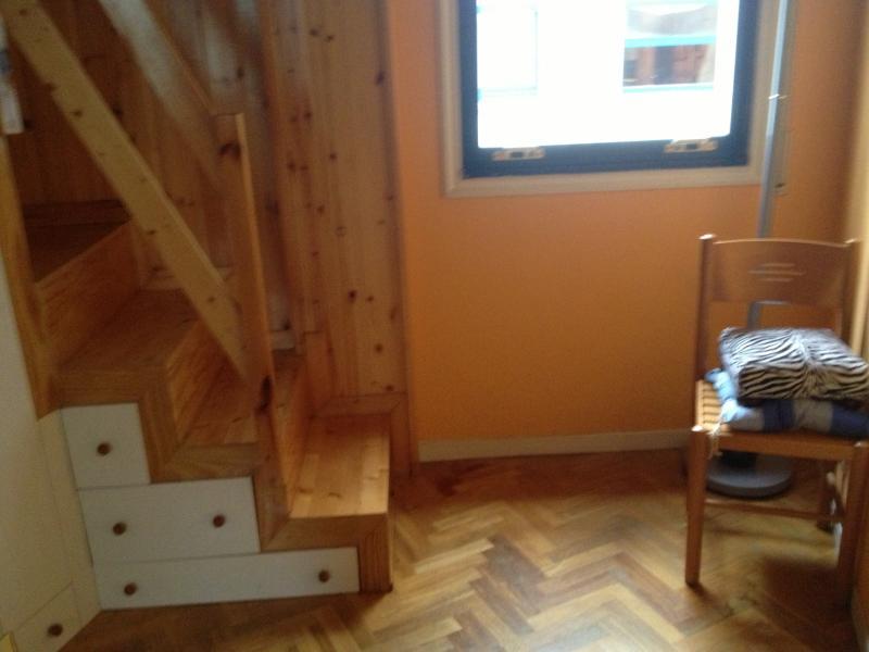 Dormitorio - Piso en alquiler en calle Santa Lucía, Laracha (A) - 115801921