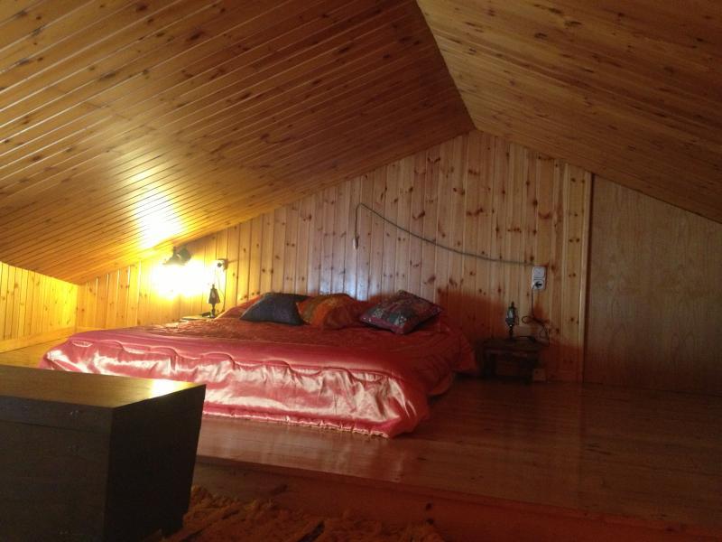 Dormitorio - Piso en alquiler en calle Santa Lucía, Laracha (A) - 116141925